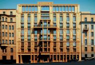 Новый комплекс на портале — ЖК «Звонарский»