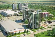 В ЖК «Новоселье. Городские кварталы» началось строительство нового квартала