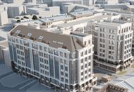 Новый ЖК «Дом на Полтавской улице, 7» будет относиться к премиум-классу, предполагают эксперты