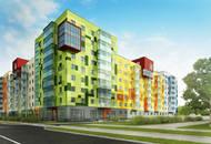 ЖК «IQ Гатчина» подойдет тем, кто покупает первое жилье — мнение