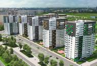 ЖК «Складская28» — новый комплекс на портале