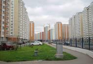В ЖК «Некрасовка - Парк» практически завершено строительство