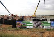 ЖК«Томилино»: опубликована информация о ходе строительства