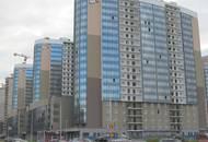 В Петербурге построили ЖК «Линкор»