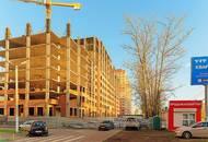 В ЖК «Богородский» завершается строительство двух корпусов