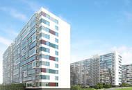 Строительство ЖК «Воронцов» остановлено до января 2016 года