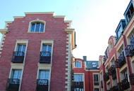 «Loft Garden»: о видовых характеристиках апартаментов можно забыть