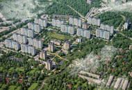 Квартиры от ГК «Лидер Групп» в октябре дешевле на 260 тыс. рублей