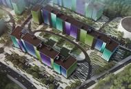 O2 Development планирует получить новое разрешение на строительство трёх очередей ЖК «Силы природы»