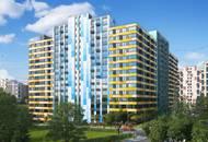 Покупателям квартир в «Новом Зеленограде» дарят телевизоры
