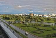 Через 10 лет в Мурино сможет проживать 150 тысяч человек