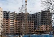Застройщик ЖК «Екатерингоф» ищет средства на продолжение строительства