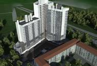 ЖК-долгострой «Светлана» планируется сдать в начале 2016 года