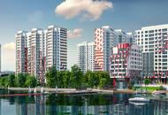 ЖК «Ривер Парк»: первые дома получили официальные адреса