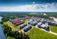 ЖК «Новая Скандинавия»: застройщик продаст часть активов, чтобы достроить жилой комплекс