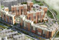 Компания «Главстрой Девелопмент» вложит 40 млрд в жилой квартал в Балашихе