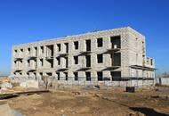ЖК «Город Детства»: за полгода строительство 6-го корпуса почти не сдвинулось с места