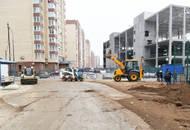 На стройплощадке ЖК «Декарт» нарушались правила пожарной безопасности