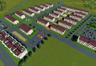 ЖК «Молодежный квартал» в первую очередь будет удобен автовладельцам