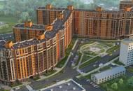 Необычная архитектура ЖК «Старая крепость» сказывается на планировках положительно — мнение экспертов