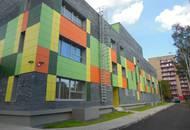 В Московской области построили два детских садика