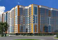 В ЖК «Территория» стартовали продажи квартир