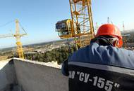 Urban Group может достроить ряд объектов компании «СУ-155»