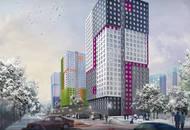 Развитая инфраструктура увеличивает привлекательность жилых объектов