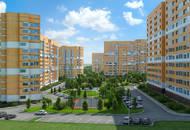 Пять корпусов ЖК «Спортивный квартал» планируется сдать до конца года