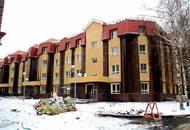 Строительство нескольких корпусов в ЖК «Валентиновка парк» подходит к концу
