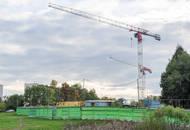 Компании «Воин-В» отказано в строительстве жилого квартала на проспекте Стачек