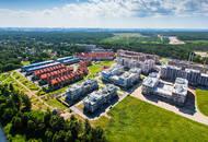 Строительство ЖК «Новая Скандинавия» может возобновиться до конца года