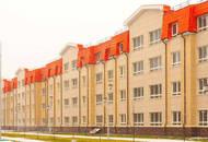 В ЖК «Валентиновка парк» завершилось строительство пяти корпусов