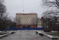 На месте кинотеатра «Зенит» в Петербурге построят дом