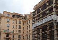 ЖК «Hovard Palace»: объект уже сдан, но все строительные работы завершатся в феврале