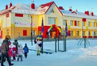 В Химках до конца года сдадут два детских садика
