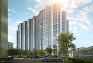 В ЖК «Басманный, 5» стартовали продажи апартаментов