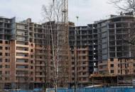 Застройщик ЖК «Екатерингоф» пока не нашел средства для окончания строительства