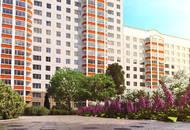 В ЖК «Новое Бутово» ввели в эксплуатацию три дома
