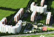 «УНИСТО Петросталь» построит новый комплекс рядом с ЖК «Аннинский парк»