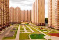 В ЖК «Алексеевская роща» построены все корпуса