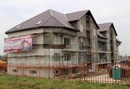 Строительство ЖК «Метелица» приостановлено