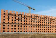 Строительство ЖК «Вариант» за год продвинулось незначительно
