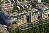 Банк «Санкт-Петербург» аккредитовал 2-ю очередь Green City