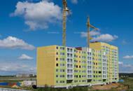 Строительство ЖК «Янино парк» от «СУ-155» планируется возобновить в январе 2016 года