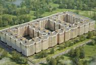 «Петрострой» приступил к строительству ЖК «Ломоносовъ»