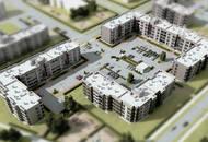 Застройщик «Центр Развития» намерен сдать ЖК «Образцовый квартал» досрочно