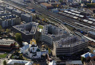 ЖК «Царская столица»: открыты продажи квартир еще в одном корпусе
