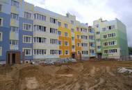 Строительство второй очереди малоэтажного ЖК «Нахабино Ясное» затянется