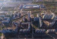 Компания «Арсенал Недвижимость» планирует построить в Кудрово еще 100 тысяч «квадратов» жилья